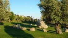 A Lamezia Terme un Parco della Biodiversita'