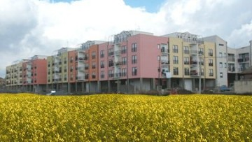 A Firenze l'edilizia residenziale pubblica e' a 'energia zero'