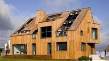 Edifici in legno: nasce la certificazione con marchio Arca