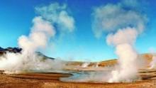 Rinnovabili: il 66% e' al Sud, assente la geotermia