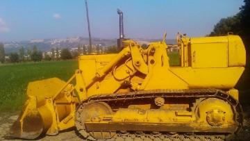 Macchine per costruzioni: export a -1,8% a gennaio 2013