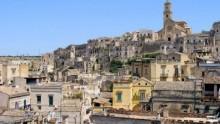 Piano citta': Verona, Pavia, Pieve Emanuele e Matera firmano i contratti