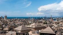 Il Piano Citta' 'decolla' a Genova, Firenze, Bari, Ancona e Settimo Torinese