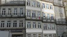 A Porto un esempio riconversione di un edificio del 18esimo secolo