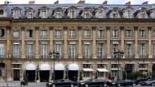 Rifacimento di lusso per l'Hotel Ritz