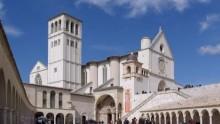 Riapre la Tomba di San Francesco ad Assisi