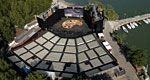 A Torre del Lago il primo teatro all'aperto moderno costruito in Italia