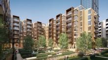 Grattacieli sostenibili e densamente abitati sono possibili? Per Foster + Partners si'