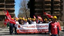 L'edilizia scende in piazza: mobilitazione nazionale il 31 maggio