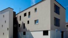 È a Lugo di Romagna il primo edificio certificato Gbc Home