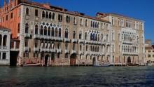 Ca' Foscari e' il piu' antico edificio al mondo certificato Leed