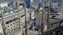 Regolamento edilizio: novita' in vista a Milano