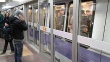 Metropolitana lilla di Milano, la 'talpa' e' sbucata