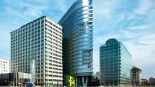 Il primo grattacielo per uffici che raggiunge gli standard Passivhaus