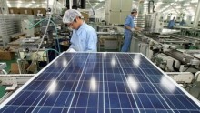 Pannelli solari: accordo tra Europa e Cina
