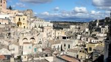 A Matera prende il via il Piano Citta'