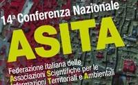 14a Conferenza Nazionale ASITA