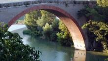 Lavori su strada in Provincia di Pesaro-Urbino