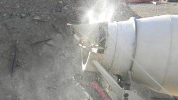 I fanghi di cemento non sono sottoprodotti ma rifiuti