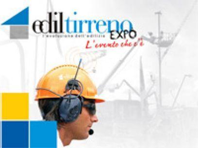 EdilTirreno Expò a Carrara dal 3 al 5 aprile 2009