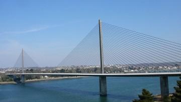 I ponti in calcestruzzo: la difficile arte del risanamento