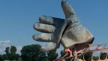 Dalla parte delle mani