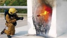 """Il comportamento al fuoco dell'Eps nel """"Progetto Classe B"""""""