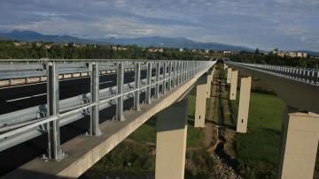 Il ripristino dei ponti in calcestruzzo: le solette d'impalcato
