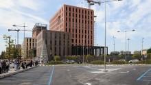 Cittadelle, carceri e palazzi: le 'incompiute' dell'edilizia giudiziaria