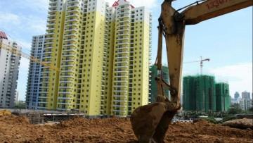 Imprese di costruzione in Italia: -12.878 attivita' nel 2013