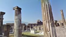 Beni culturali: Enea e Musei Vaticani firmano un accordo