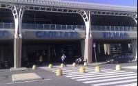 Aeroporto Cagliari: in funzione una nuova pista unica al mondo