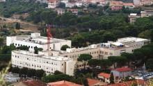 Lavori di edilizia ospedaliera in Sardegna