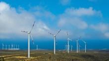 Energia eolica, cala la potenza installata in Europa