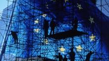 Costruzioni in Europa, stime al ribasso nel 2014