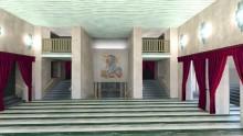 Milano, arriva il progetto di restauro per il Teatro Lirico