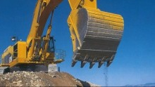 Macchine per costruzioni, prosegue il momento negativo per l'export