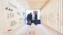 Il legno per l'architettura urbana del futuro?