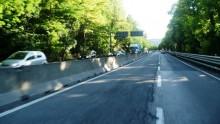 Lavori stradali tra le provincie di Siena e Arezzo