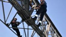 Come utilizzare i dispositivi di protezione nei lavori in quota?