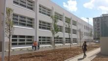 Sei scuole prefabbricate a Bari, il caso di studio