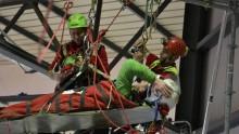 Expo Emergenze 2014, va 'in scena' la sicurezza