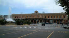 Manutenzione di fabbricati e manufatti per Rete Ferroviaria Italiana