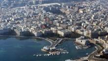 Lavori stradali in provincia di Bari