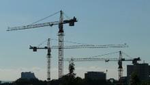 La produzione nelle costruzioni crolla del 7,9% rispetto a gennaio 2013