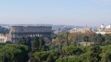 Il mercato immobiliare nelle grandi citta': focus su Roma
