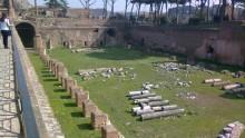 Lo Stadio di Domiziano a Roma restaurato ritorna bene collettivo
