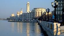 Il mercato immobiliare nelle grandi citta': focus su Bari