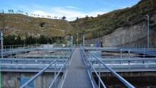Completamento dell'impianto depurativo di Reggio Calabria