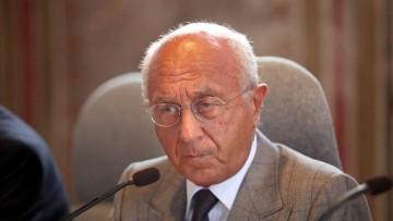 Raffaele Guariniello a Bari per un incontro sulla sicurezza sul lavoro